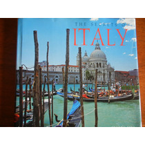 Libro Los Secretos De Italia De Flame Tree Publishing
