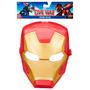 2-pack Iron Man..mascara Y Guantes Repulsores Fx