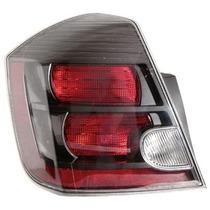 Nissan Sentra 2.5l 2010 - 2012 Calavera Izquierda O Derecha