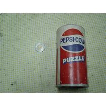 Antigua Alcancía De Pepsi De Los 80
