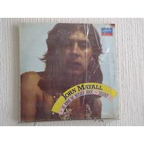 John Mayall - De La Serie 30 Años De Musica Rock, Salvat