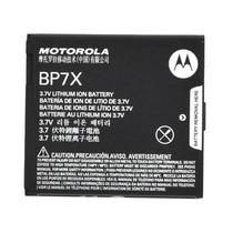 Bateria Pila Bp7x Motorola Droid 2 Titanium I1 Mb612 Xt603