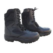 Botas Tactica Magnum Lona Militar Policiaca *solo 26mx