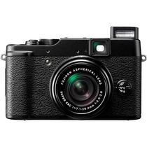 Fujifilm Finepix X10 12mp Camara Digital X-10
