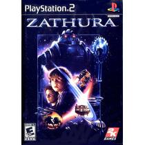 Zathura Ps2 *