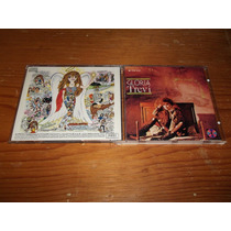 Gloria Trevi - Tu Angel De La Guarda Cd Nac Ed 1991 Mdisk