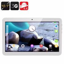 Tablet Teléfono Dual Sim 3g Android 4.4 10 Pulgadas