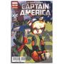 Capitan America # 3 - Editorial Televisa