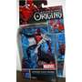 Spider Man 2099 Origins - Marvel Legends Magnifico