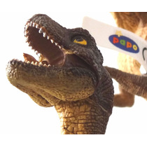 T. Rex Bebe Papo De Coleccion Tipo Dinosaurios Jurassic Park