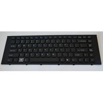 Teclado Sony Vpc-eg Pcg-61911u Vpc-ek20al Pcg-61a11u Au1