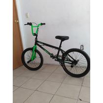 Bicicleta Gt Affliction Nueva