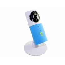 Camara De Seguridad Ip Wifi Audio Y Video Hd Vision Nocturna