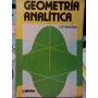 Geometría Analítica Lehmann