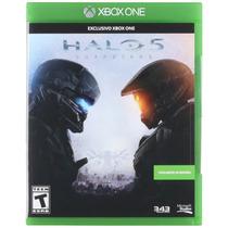Halo 5: Guardians Estándar En Español - Xbox One Nuevo