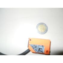 Sensor Inductivo Ifm Efector 10.....36vcd 2mm De Sensado