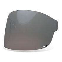 Mica Plana P/casco Bell Bullitt Polarizado-lengüeta Negra
