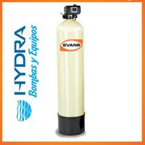 Filtro Para Agua De Lecho Profundo 9 De Diam Y 48 Altura