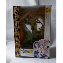* Figura To Love-ru Lala Satalin Deviluke Ver. Animal Cafe