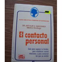El Contacto Personal-relaciones-p.dura-arthur Wassmer-ed-smd
