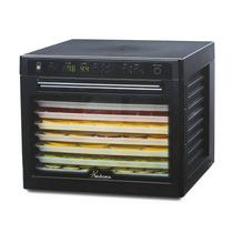 Deshidratador Alimentos Sedona 9 Bandejas Digital Timer