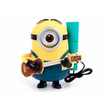 Minion Karaoke Portátil