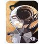 Café Que Por Roy Avis Cristal Tabla De Cortar Grande Ara008