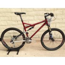 Bici Mtb Titus Racer X / Shimano / Xt / Fox / C Carbon