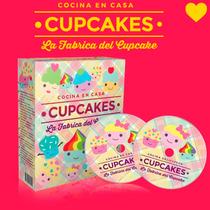 Aprende A Preparar Deliciosos Cupcakes
