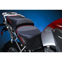 Bmw R1200gs Sargent Edicion Especial Asiento Moto