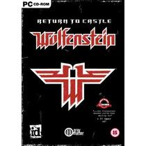 Return To Castle Wolfenstein Pc
