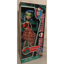 Juguetibox: Monster High Ghoulia Yelps Skull Shores (playa)