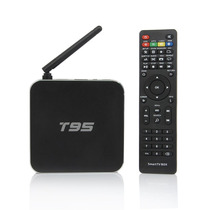 T95android Android 5.1 Tv Box T95 2 Gb Ram 8gb Rom 4k X 2k A