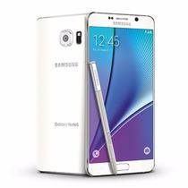 Samsung Galaxy Note 5 32gb N920p 3g 16mp Octacore Nueva