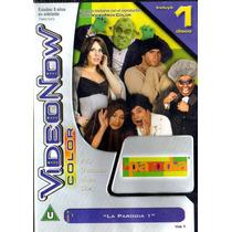 Videonow De La Parodia 2004