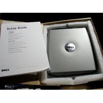 Dell D/bay External Media Module Pd015