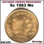 5 Cent. 1963 Mo Eum