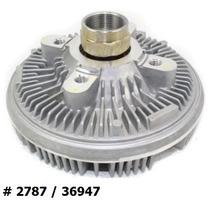 Fan Clutch De Ventilador Chevrolet Colorado L5 2004 - 2010