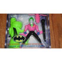 Joker De Batman Del Futuro