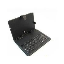 Funda Con Teclado Tablet De 10 Pulgadas Usb Stylus
