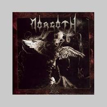 Morgoth Cursed Cd Nuevo