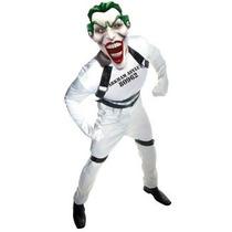 Disfraz De Joker, Guason, Batman Para Adultos
