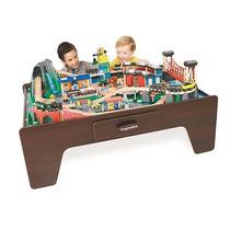 Mesa De Juegos Imaginarium Tren Para Niños