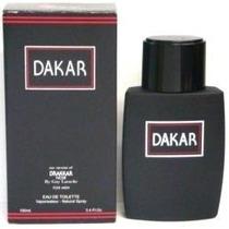 Loción Dakar Drakkar