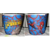 Fiesta Spiderman Hombre Araña Palomeros 3d Como Recuerdo