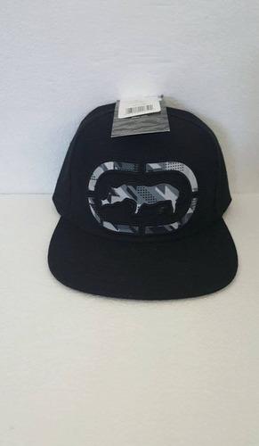 Gorra Ecko Unltd Black Color One Size -   350 en Melinterest e9f9df8d002
