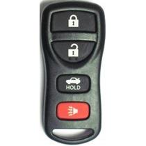 Control Remoto Nissan Eex