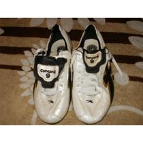 Zapatos Usados Por Salvador Cabañas