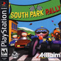 South Park Rally Ps1 Y Ps2 *
