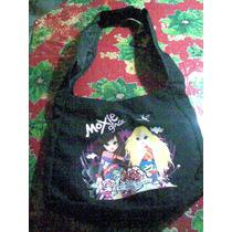 Muñeca Moxie Girl Y Una Bolsa Moxie Girl Original